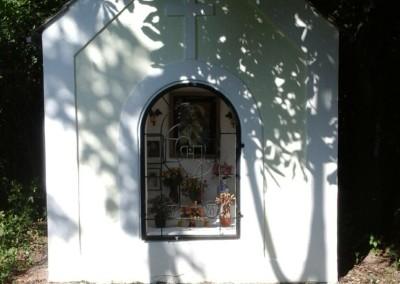Engagierte Renovierung Absdorfer Kleindenkmäler