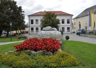 50 Jahre Marktgemeinde Absdorf – Feier