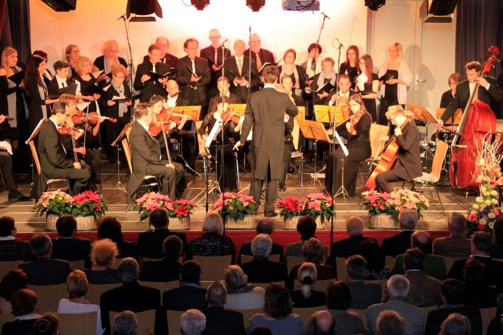 Ensemble Neue Streicher (Foto: J. Trabauer)