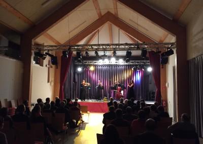 110 Jahre Kultur- und Verschönerungsverein Absdorf