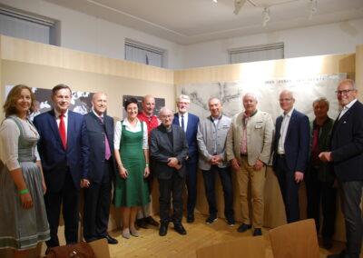 """Eröffnung der Sonderausstellung """"Die Römer im Tullnerfeld"""" am Kirtagswochenende"""